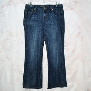 Seven7 Flare Jeans Size 32